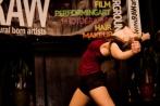 RAW Artists: Hartford (2013) - Sabato Visconti