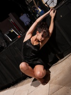 RAW Artists: Boston (2012) - Greg Caparell Photography